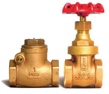 Click here to see our Valves range. VIP has 30 years of experience with valves, our technical expertise is second to none and we can always recommend the best solution for you.